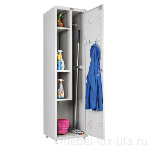 Шкаф металлический комбинированный ДИКОМ СМ14249