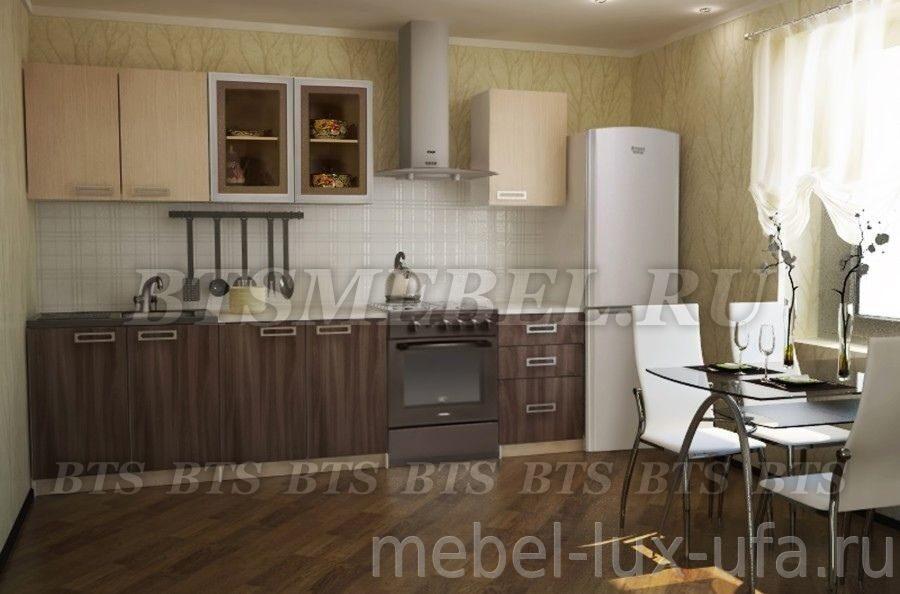 Готовые кухонные