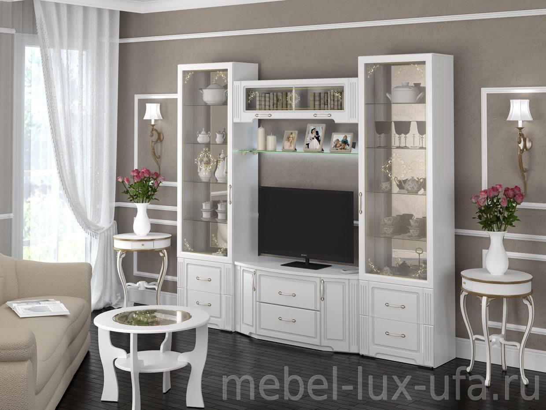 Российские Производители Мебели Для Гостиной
